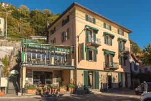 Hotel Orso Bruno, Carate Urio, Comomeer